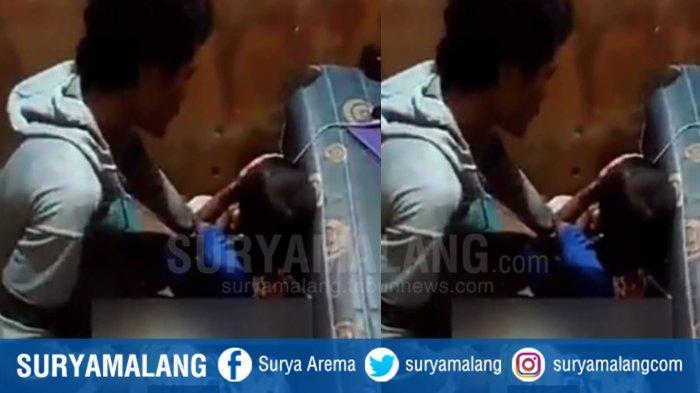 Terungkap Fakta Video Viral Penganiayaan Balita oleh Ayah Tiri di Tambaksari Surabaya, Direkam Ibu