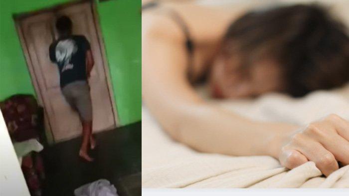 Kejanggalan Pengakuan Bu Kades Terkait Cinta Segitiga Berujung Penggerebekan di Pasuruan