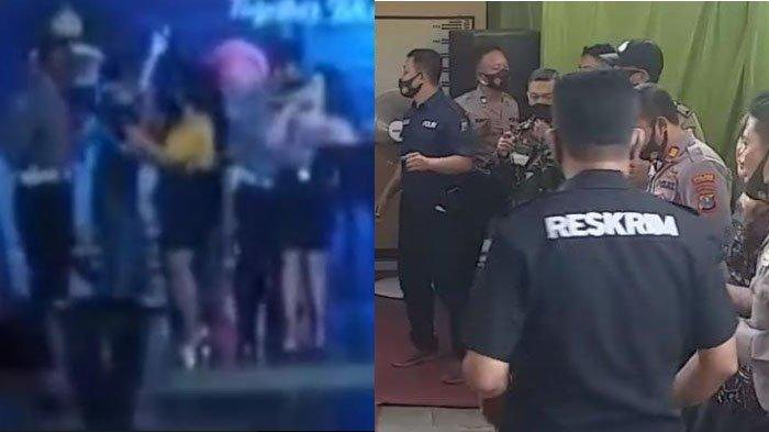 5 Fakta Video Viral Polisi Berjoget Diiringi Musik Dangdut di Tulungagung dan Pasuruan