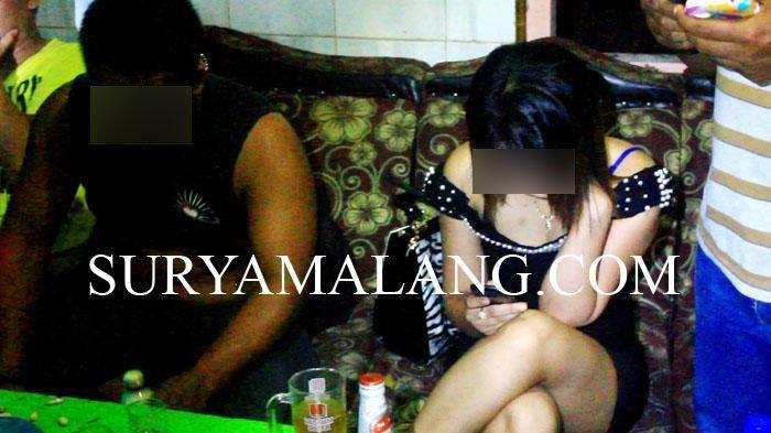 Selingkuh Dibalas Selingkuh, Istri Kirim Foto Bugil ke Pria Lain, Suami Bercumbu dengan Mahasiswi