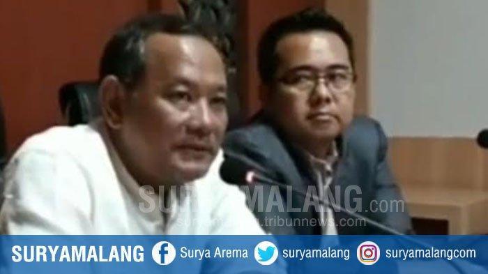 Pengacara Sebut Vigit Waluyo Tak Perlu Minta Maaf ke Persija Jakarta, Ini Alasannya