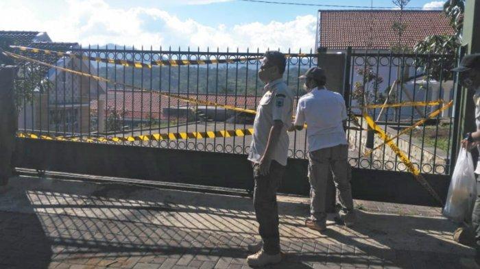 Dinas Perizinan Batu dan Pemdes Desa Kerja Sama Berantas Bangunan Ilegal