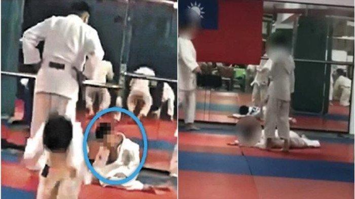 Viral Bocah 7 Tahun Alami Koma Setelah Dipaksa Latihan Judo, Dibanting 27 Kali Hingga Tak Sadar