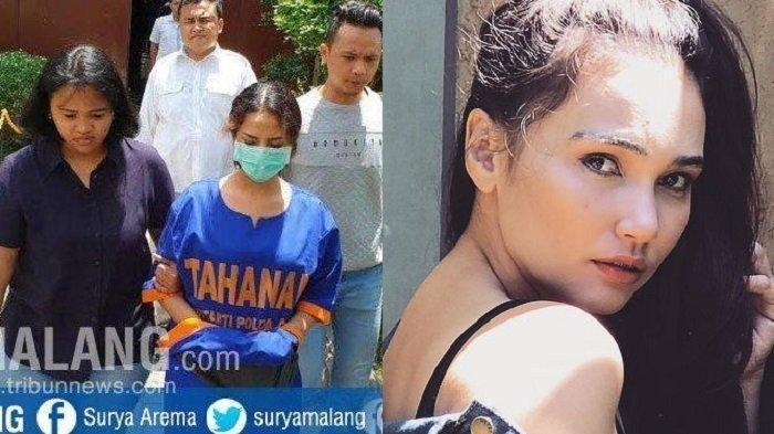 Viral Catatan Vanessa Angel ke Nicky Tirta, Feby Febiola Jadi Saksi Sidang Tak Tega: Penuh Cibiran
