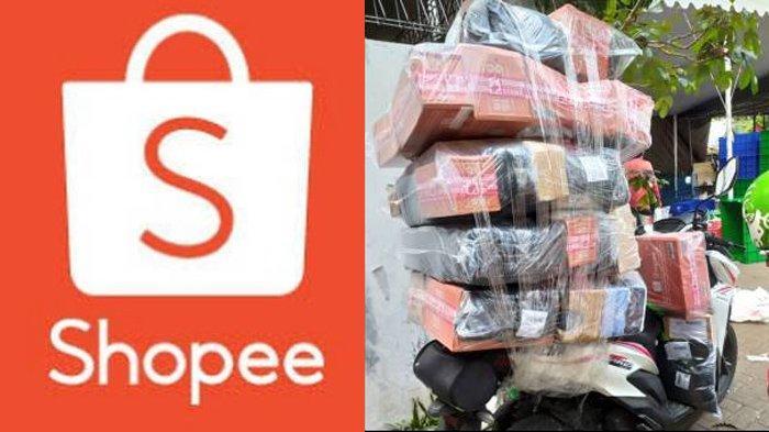Viral Curhat Kurir Shopee Hanya Diupah Rp 1500 Per Paket Tanpa Uang Bensin, Ini Penjelasan Manajemen