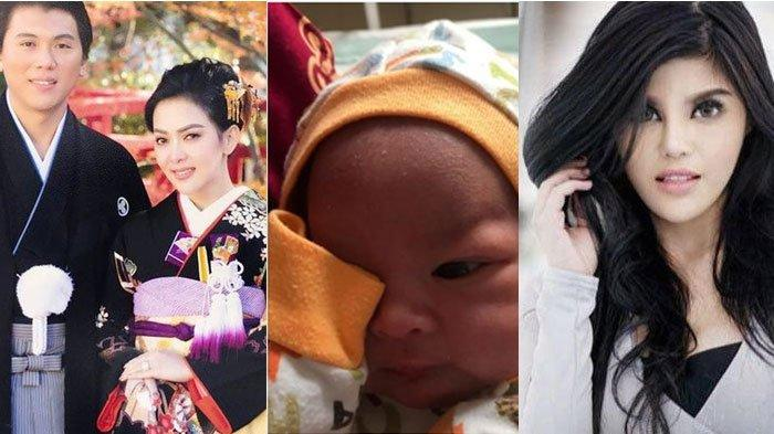 Viral di Instagram, Bayi Bernama 'Syahreina Luna Barack', Dita Soedarjo Sampai Syok & Tag Syahrini
