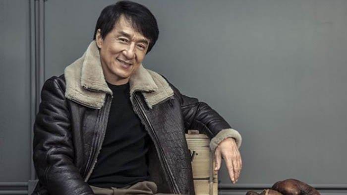Jackie Chan Bosan Main di Film Amerika, Alasannya Sederhana, Berkaitan dengan Peran Polisi