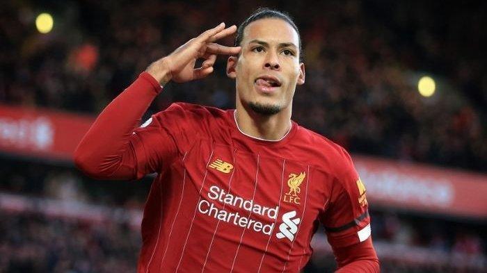 Kabar Baik Soal Virgil van Dijk Bagi Penggemar Liverpool dari Juergen Klopp, Ini Jadwal Comebacknya