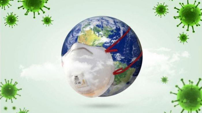 UPDATE Virus Corona di Seluruh Dunia 12 Mei 2020 Total 4,2 Juta Orang, Pasien AIDS Ikut Terancam