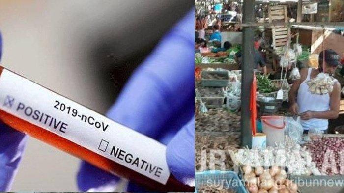 UPDATE Virus Corona di Malang Hari Ini 22 Mei 2020: 6 Pasien Baru & Pasar jadi Klaster Sebaran Covid