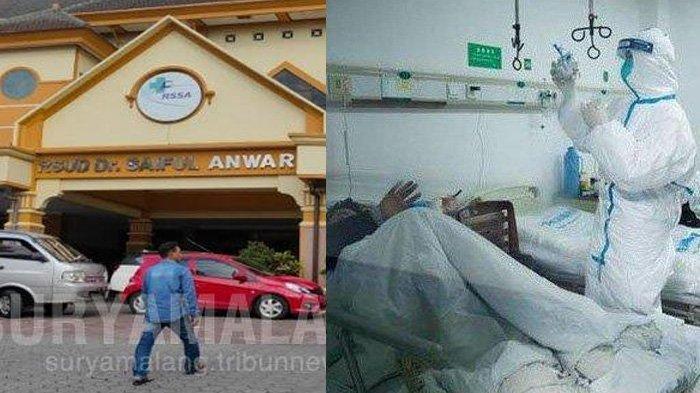UPDATE Virus Corona di Malang Jawa Timur 28 Maret 2020: 9 Pasien Positif Covid-19 & 1 PDP Meninggal