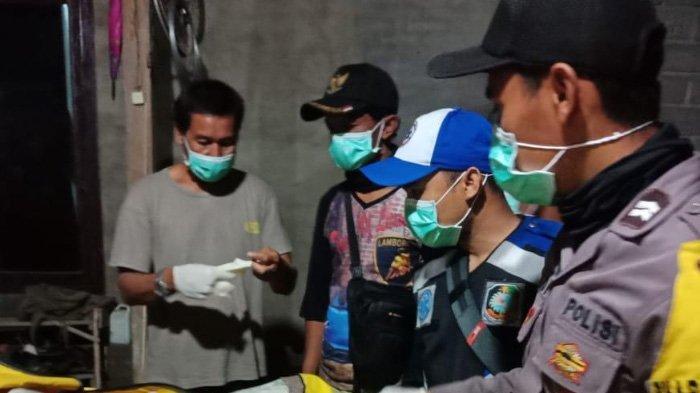 4 Hari Pencarian, Siswa SMP Ditemukan Tewas Mengapung di Bibir Pantai Trianggulasi, Banyuwangi