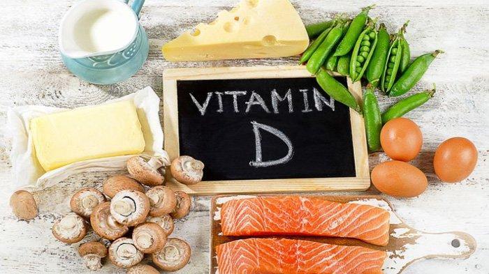 10 Makanan yang Mengandung Vitamin D, Mampu Tingkatkan Kekebalan Tubuh Untuk Pandemi Covid-19