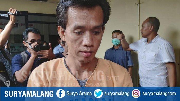 Pria Pedofil Asal Lamongan Divonis 12 Tahun Penjara di PN Tuban, Korbannya 6 Anak