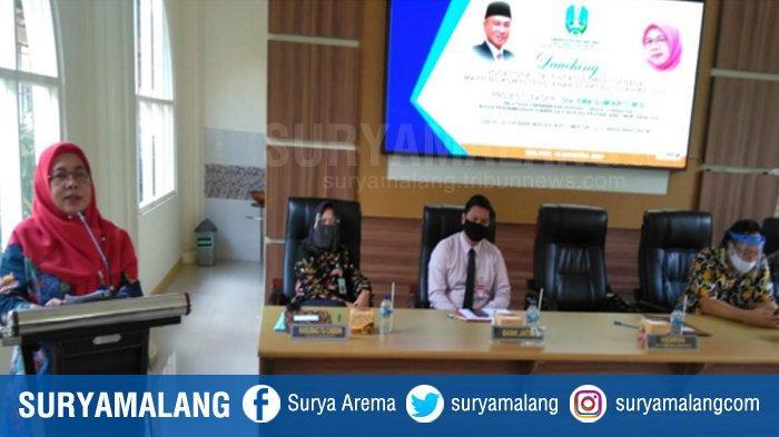 Kota Malang Kembali Pertahankan Juara Umum LKS SMK Provinsi Jatim 2021