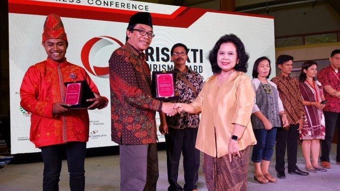 Stand Pemkab Jember Raih Anugerah Stand Terbaik dalam Ekspo di Kampus Trisakti Jakarta