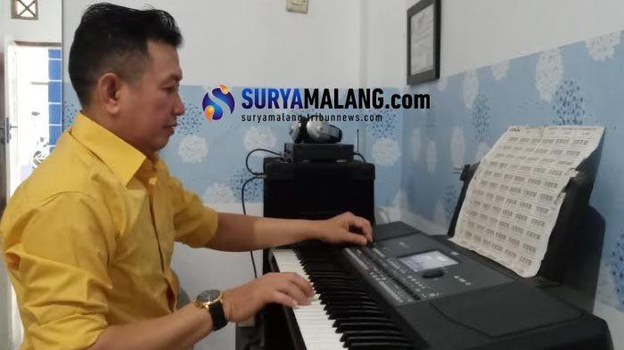 Kisah Soedarman Tunggu Pelantikan Jadi Wabup Malang, Cuti Jadi Dosen Hingga Bikin Lagu