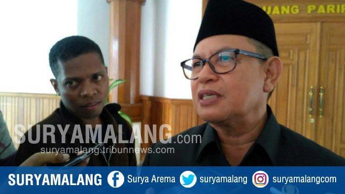 Dua Kades Tersandung Kasus Korupsi Dan Pencurian, Wabup Tuban: Pergantian Tunggu Putusan Hukum