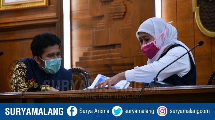 Kondisi Stok Beras dan Gula di Jatim Dibeberkan Wakil Gubernur Jatim, Antisipasi Jelang Ramadan