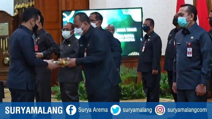 Daftar Plh Bupati/Wali Kota di Jatim, Termasuk Plh Bupati Malang dan Plh Wali Kota Surabaya