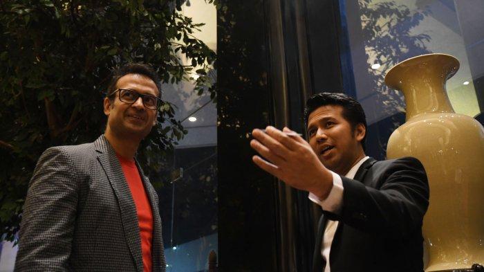 Wagub Emil Apresiasi Habitat for Humanity Indonesia: Kegiatan Jadi Pintu Gerbang Kerjasama Lanjutan