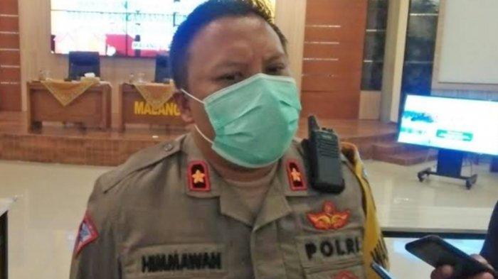 Polres Malang Sebut Wilayah Hukumnya Masih Kondusif Bebas dari Teror