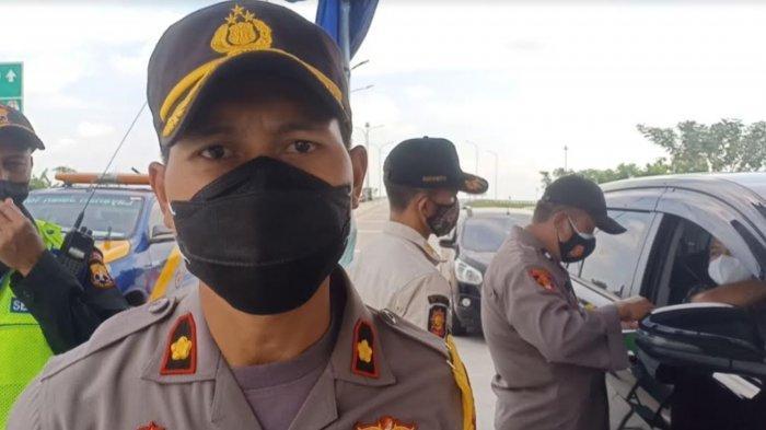 Hari 1 Larangan Mudik di Ngawi, 3 Bus dari Jakarta Tujuan Surabaya Diminta Balik, 1 Orang Reaktif