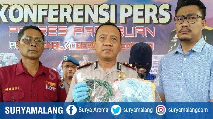 Polisi Masih Ragukan Dugaan Penculikan di Pasuruan