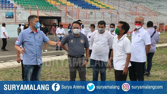 Waketum PSSI Iwan Budianto Sarankan Persebaya Surabaya Pindah Ke Yogyakarta Untuk Lanjutan Liga 1