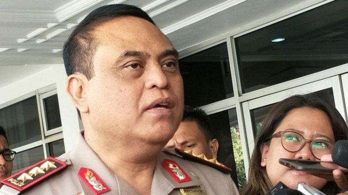 Komjen Syafruddin Ancam Copot Kapolda hingga 'Telanjangi' Polisi Terbukti Pungli