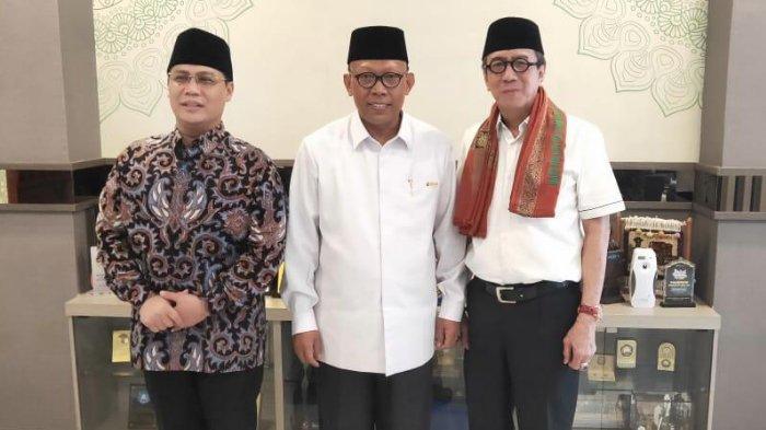 Prof Dr Masykuri Msi Terpilih Jadi Rektor Unisma Periode 2018-2022
