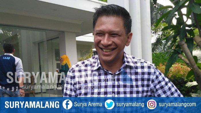 Segini Jumlah Uang yang Diduga Dipakai Iwan Budianto untuk Suap Wasit, CEO Arema FC : Murah Banget