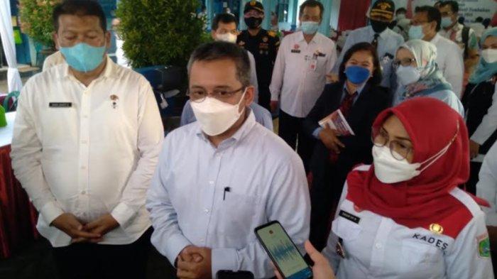 Wakil Menkeu RI Suahasil Nazara Sebut Nilai Cuan Tembakau di Kabupaten Malang Fantastis