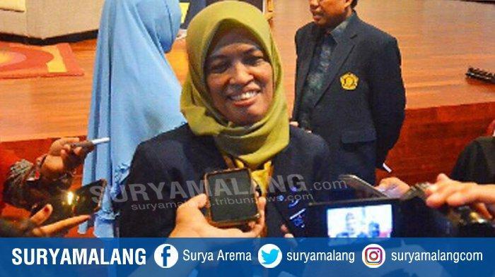 Daya Tampung Universitas Brawijaya Malang Tahun 2020 Turun, Kuota SNMPTN UB Hanya 4300 Mahasiswa