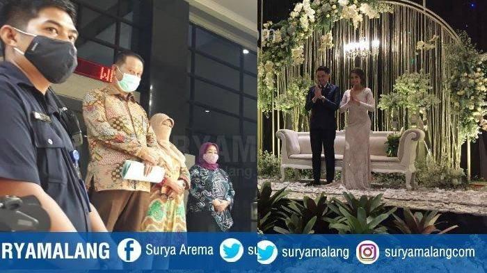 Berita Malang Hari Ini 19 Juni 2020 Populer: Model Baru Pernikahan New Normal dan Sikap UB Soal UKT