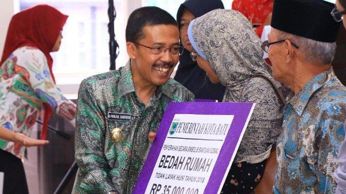 Gubernur Jatim Setujui 3 Calon Sekda Kota Batu yang Diajukan Dewanti Rumpoko