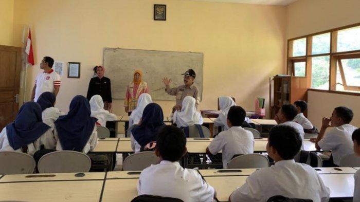 SMP di Kota Batu Direncanakan Gelar Pembelajaran Tatap Muka Juli 2021