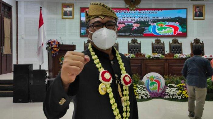 Rayakan HUT Kota Malang ke-107, Ini Pesan Wakil Wali Kota Sofyan Edi Jarwoko bagi Warga Bhumi Arema