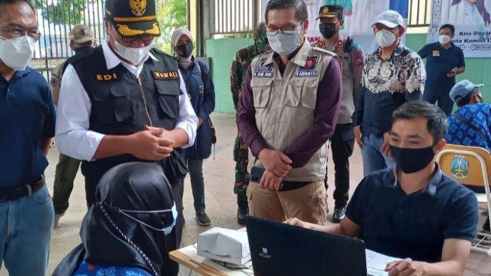 Vaksinasi di SMKN 6 Kota Malang Akan Ditambah 300 Dosis