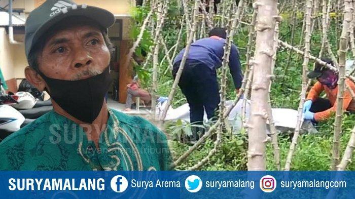 Adit Pratama, 14 Tahun, Ditemukan Tewas Di Kebun Singkong Kalipare Malang, Keluarga Buka Fakta Baru
