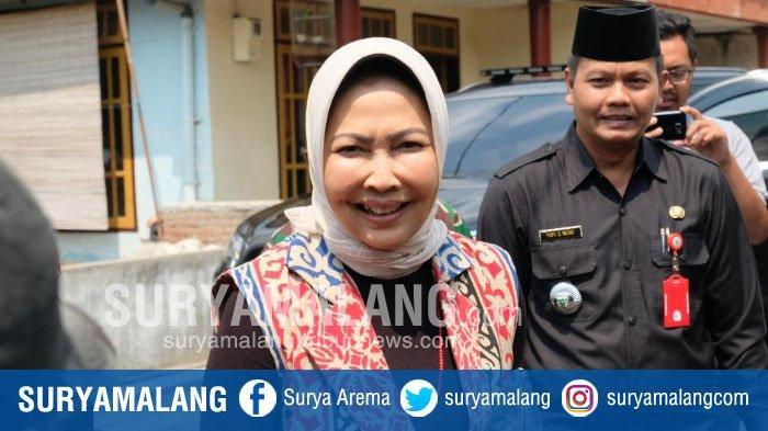 Dewanti Belum Tahu Ada Petisi Menolak Perubahan RTRW Kota Batu