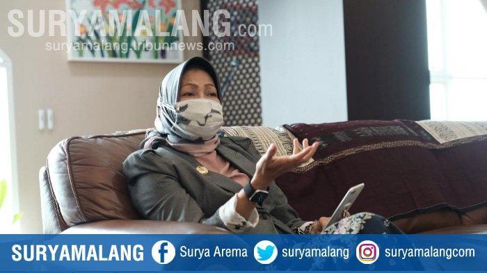 Wali Kota Batu Dewanti Rumpoko Komitmen Perangi Korupsi
