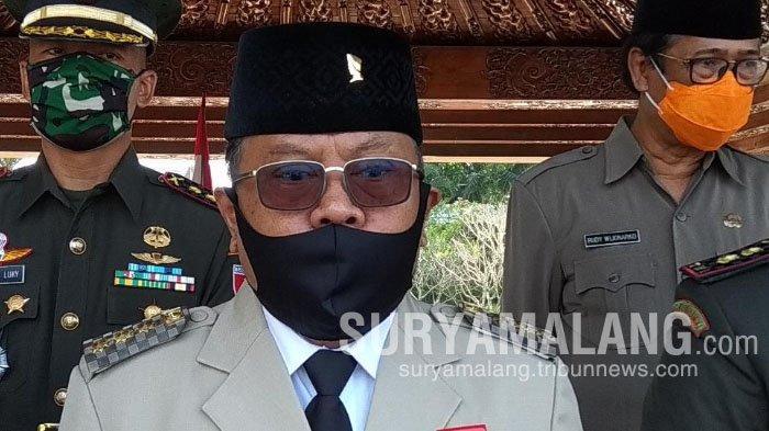 Pemkot Blitar Siapkan RS Lapangan untuk Antisipasi Lonjakan Kasus Covid-19