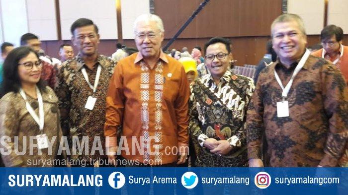 Walikota Sutiaji Gagas Pameran UMKM Bertaraf Nasional Di Kota Malang
