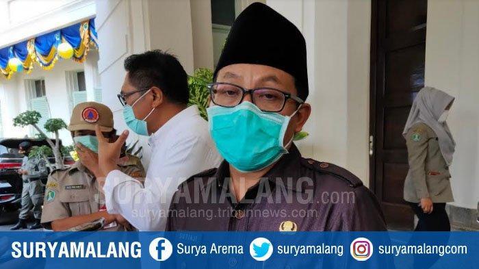 Kriminalitas di Kota Malang Meningkat Saat Pandemi Virus Corona, Ini Imbauan Wali Kota Malang