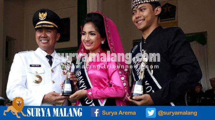 M Anton : Kota Malang Miniaturnya Indonesia, Kami Menjaganya Supaya Tetap Damai dan Rukun