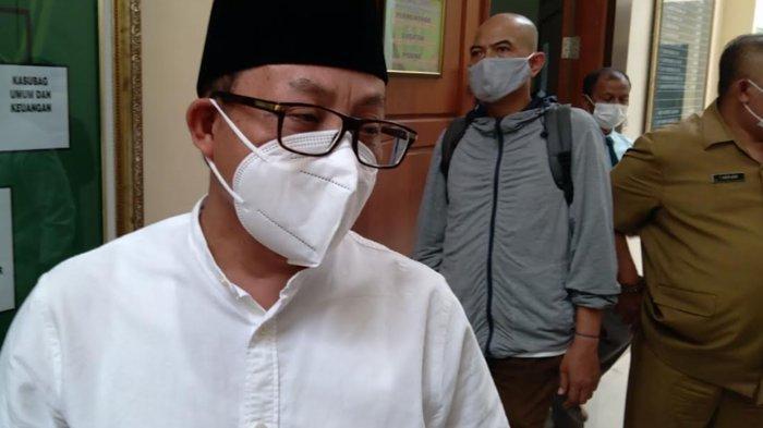 Wali Kota Malang Divonis Bersalah Langgar Protokol Kesehatan, Sutiaji Mengaku Legowo