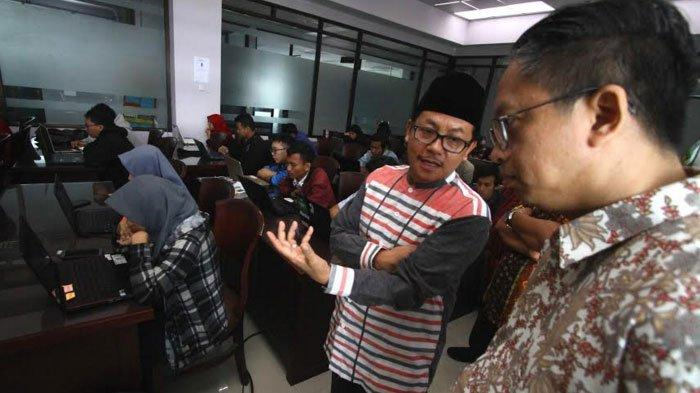 Pemkot Malang Gandeng Aplikasi Babe dan Akan Buka Akademi Artificial Intelligence