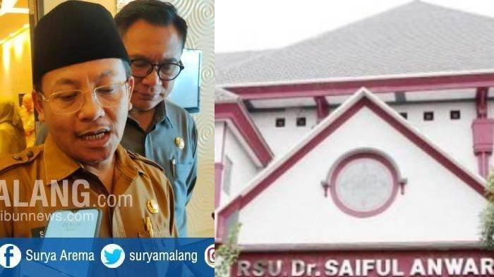 Berita Malang Hari Ini Populer, Kebijakan Sutiaji Soal Isu Virus Corona & Penanganan Pasien di RSSA