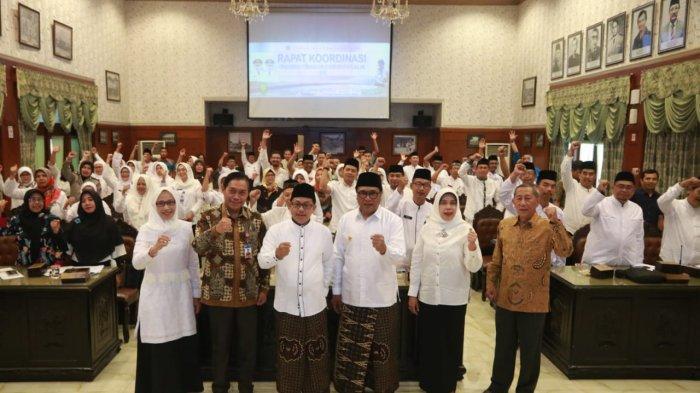 35 Ribu Jiwa atau 40 Persen Penduduk Kota Malang Tergolong Miskin, Apa Upaya Wali Kota Sutiaji?